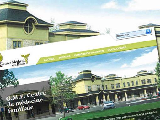 Centre Médical des Boisés