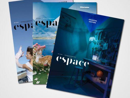 Espace Magazine
